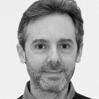 Christophe GASTAUD portrait