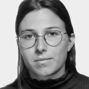 Fiona Galati portrait